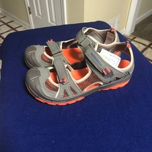 Merrell Boys Hydro Rapid Sandals